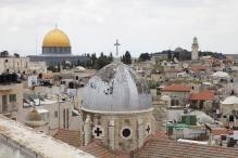 Jerusalem-Old-City-Skyline-Green-olive-tours